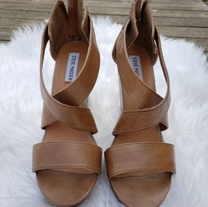 Steve Madden Shoes - Steve Madden Wedges